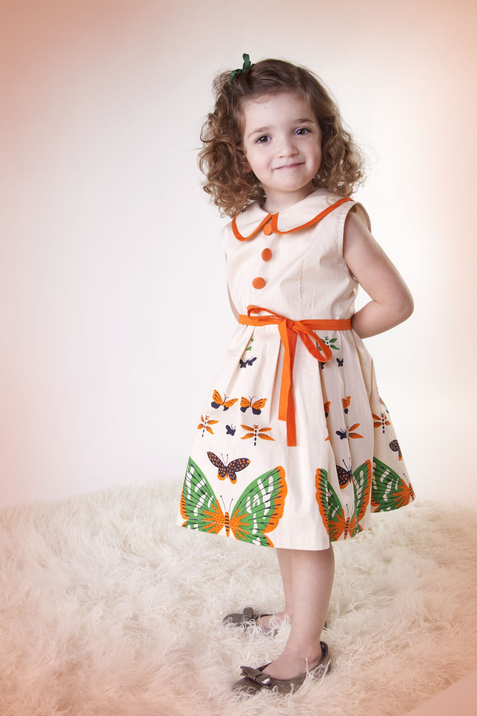 Kids Outfits Clothes Fashion: 50s Style Clothing For Kids? LOVE!