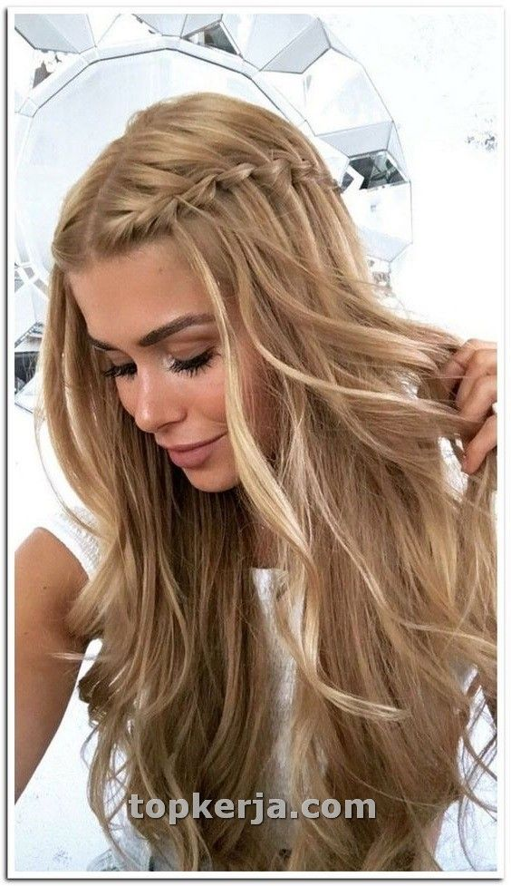 Pretty Hairstyles Ideas For Women To Try Formal Hairstyles For Long Hair Pretty Hairstyles Long Hair Styles
