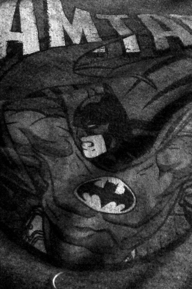Batman never stopped loving him and most probably will not stop loving him