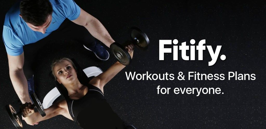 Fitify workouts plans v13 full unlocked paid app