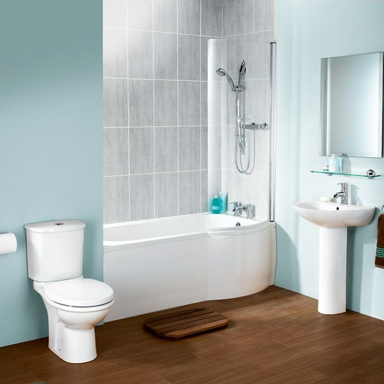 Bathroom Shower Decorating Ideas: Home Interior Design, Kitchen