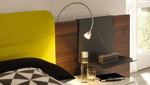 Slapen: Hülsta   Die Möbelmarke