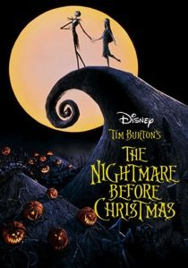 The 25 Best Kids Movies On Netflix Instant Nightmare Before Christmas Movie Nightmare Before Christmas Christmas Poster