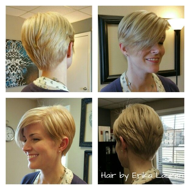Robin Wright Haircut: Brown To Blonde! She Wanted Robin Wright's Hair! Cut And