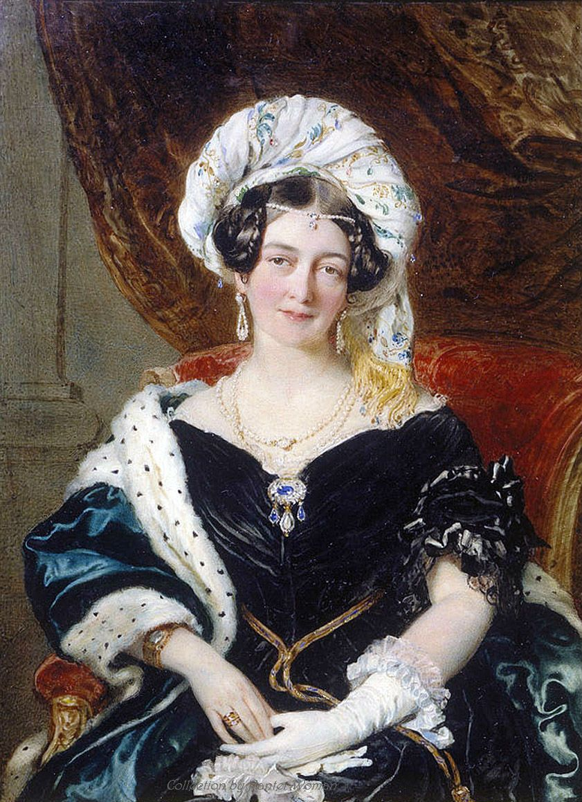 Object of the Day, Museum Edition Victoria, Duchess of