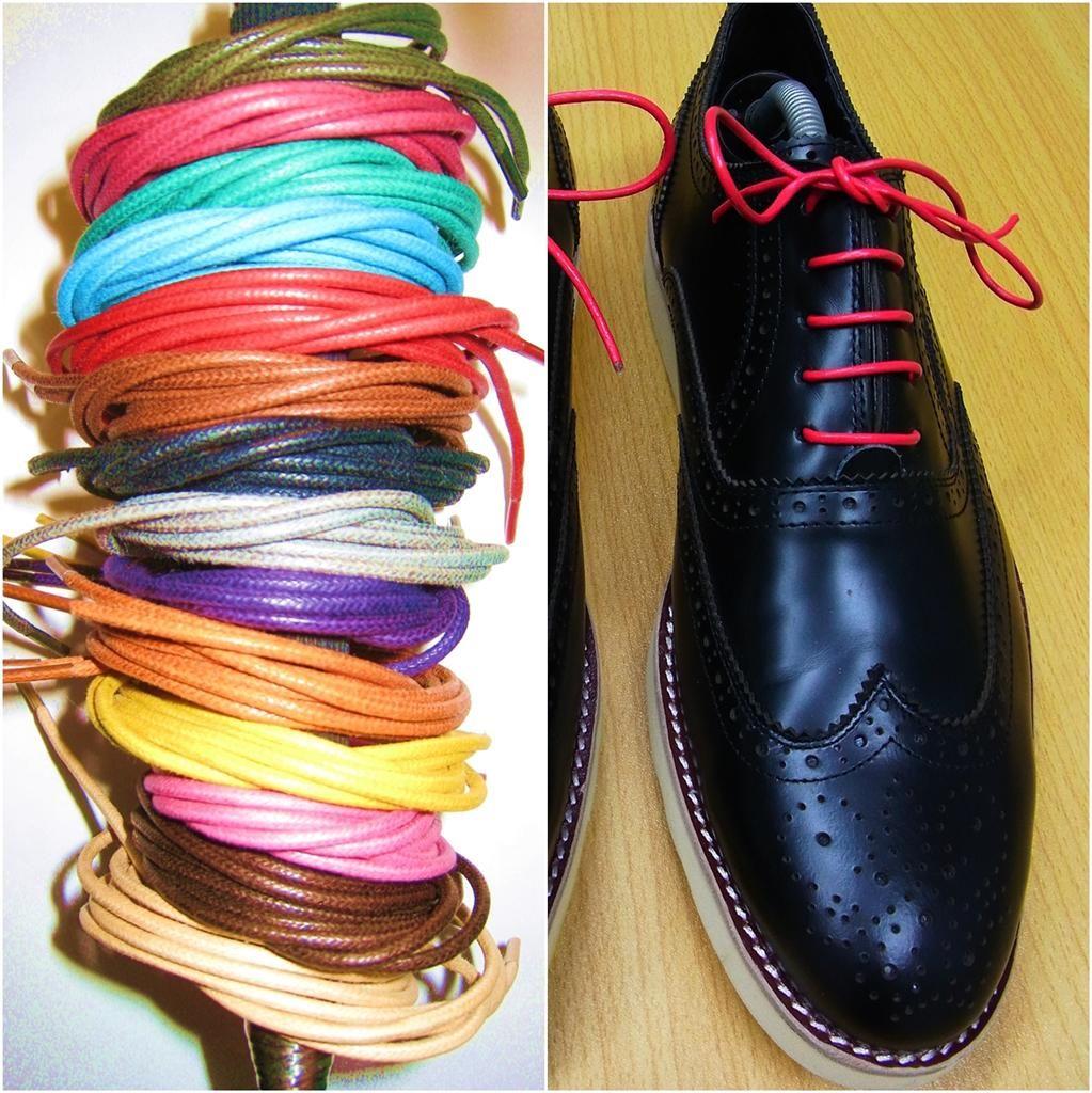 Oxford brogues, Dress shoes men, Shoe laces