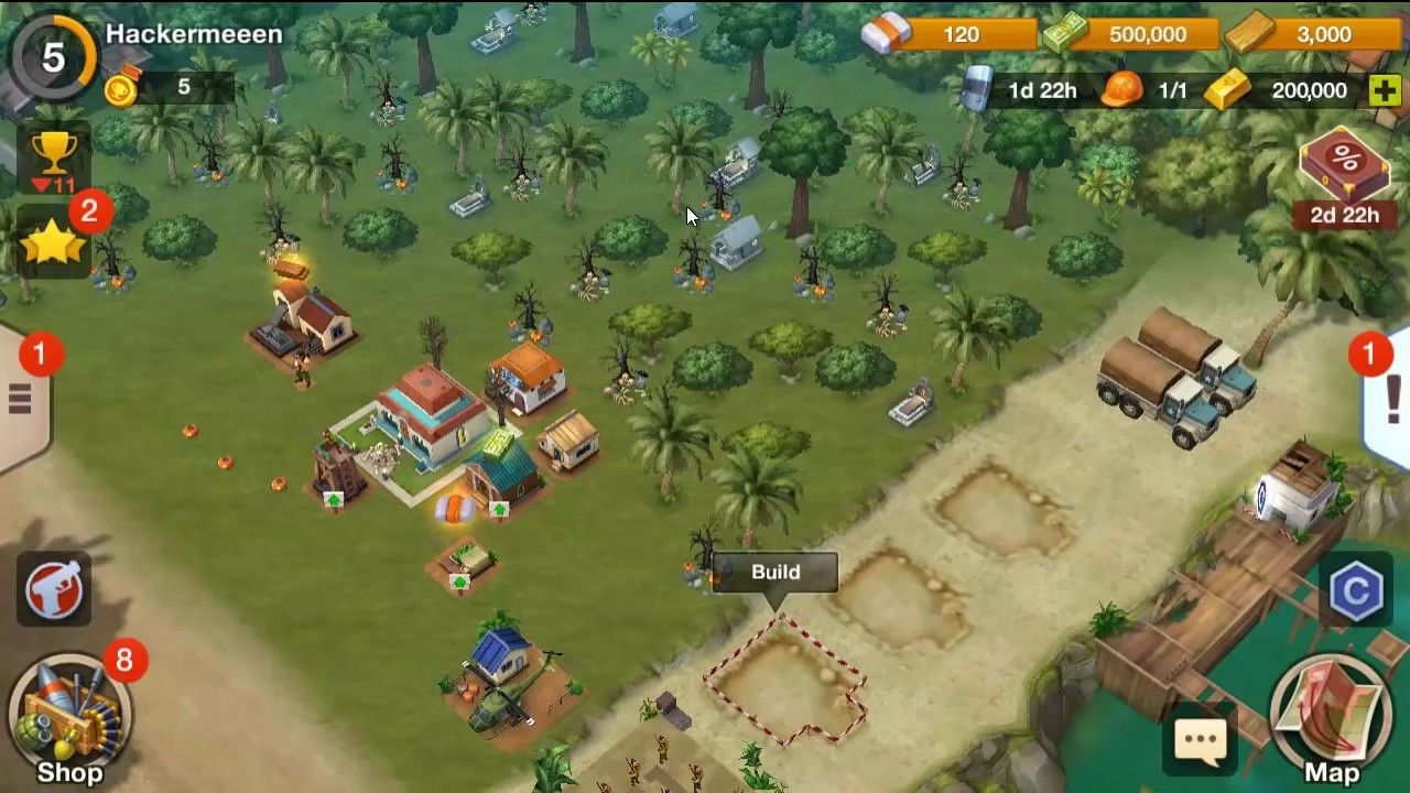 narcos cartel wars mod apk android 1
