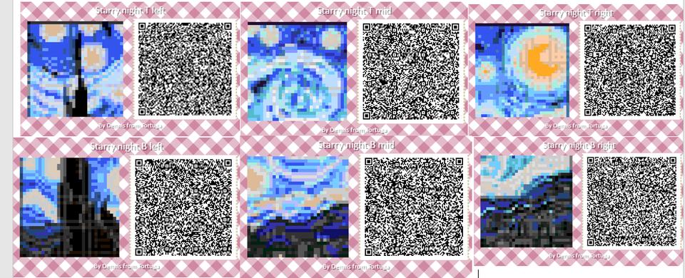 Qr Codes Animal Crossing New Horizons Wiki Guide Ign Qr Codes Animal Crossing Animal Crossing Qr Codes Animals