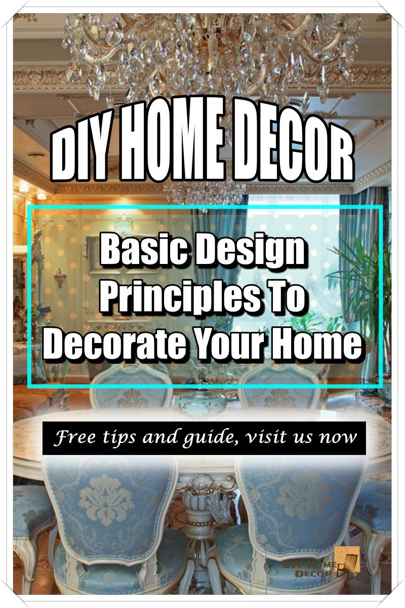 Home Decorating Made Simple With These Easy Tips! | Decorating and ...