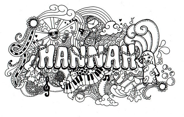 doodle art gallery Google Search