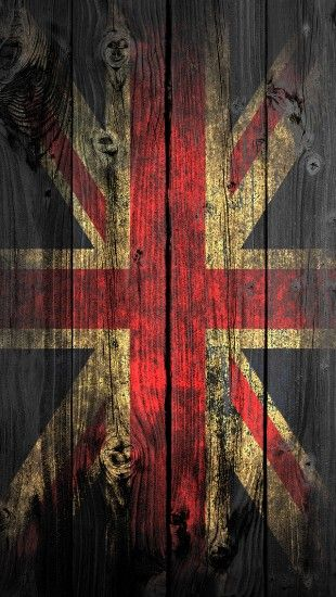 Uk Wood Flag The Iphone Wallpapers En 2019 Fondo De