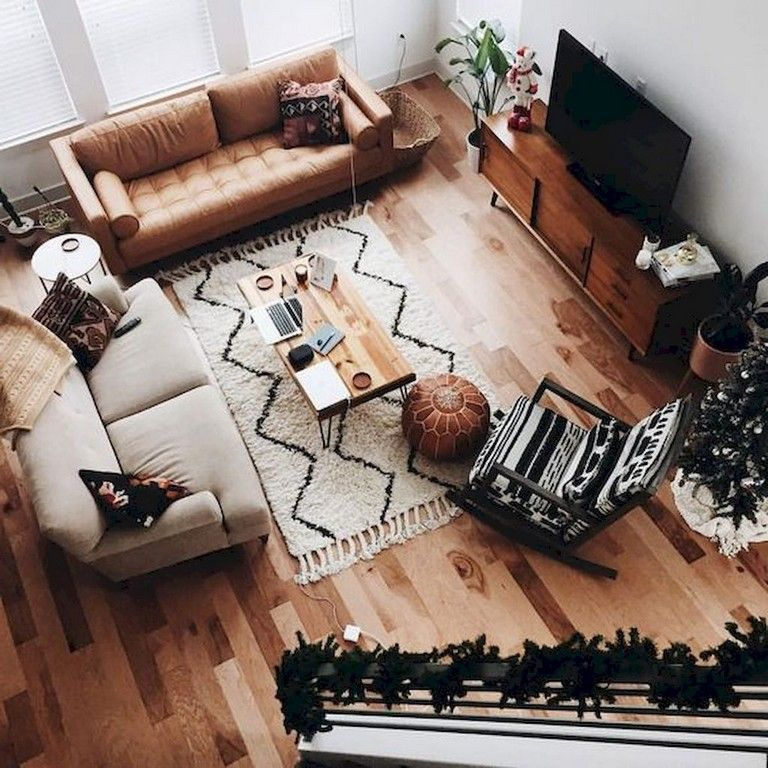 77 Comfy Apartment Living Room Decorating Ideas Livingroomideas Livingroomdecor L Simple Living Room Simple Living Room Designs Living Room Decor Apartment