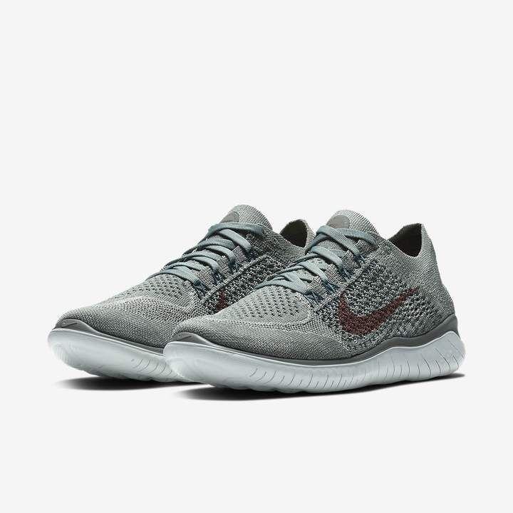 Nike Women S Running Shoe Free Rn Flyknit 2018 Sponsored Sponsored Running Shoe Nike Womens Running Shoes Running Shoes Nike Free Running Shoes