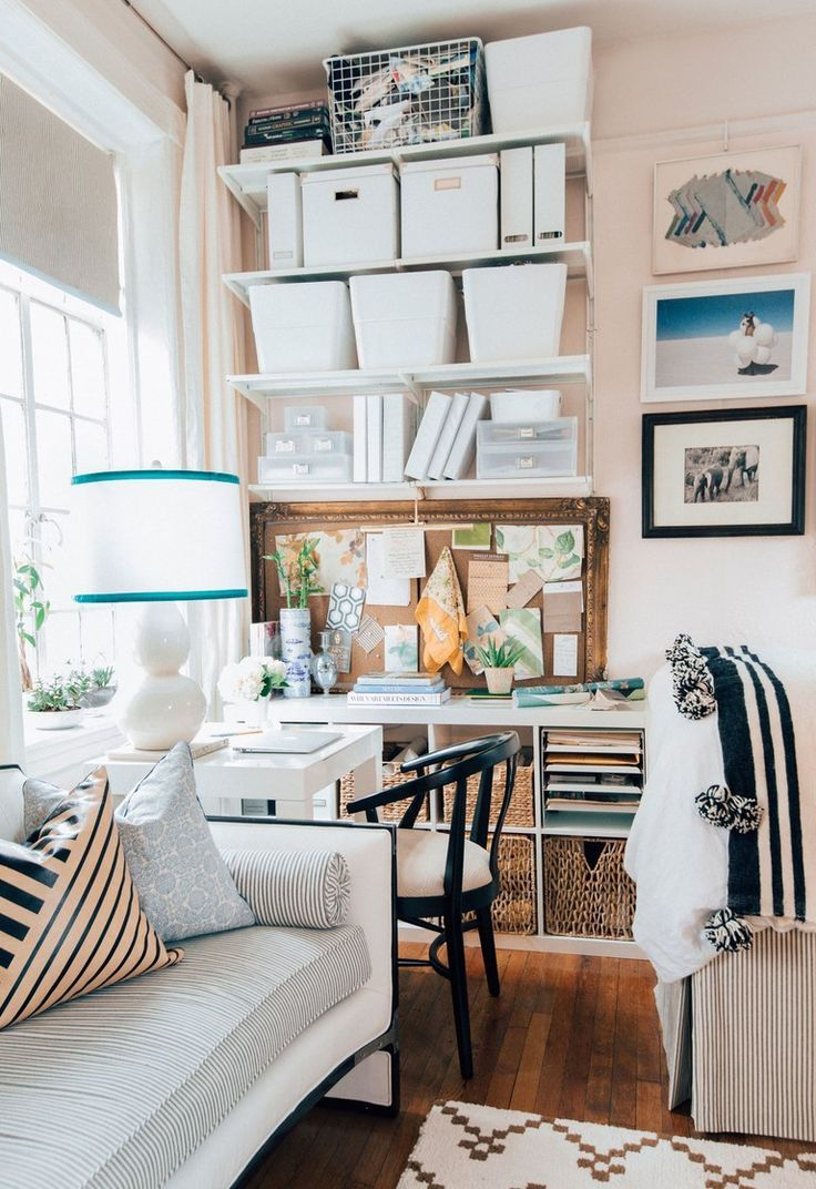 Heres How to Decorate Your Studio Apartment French
