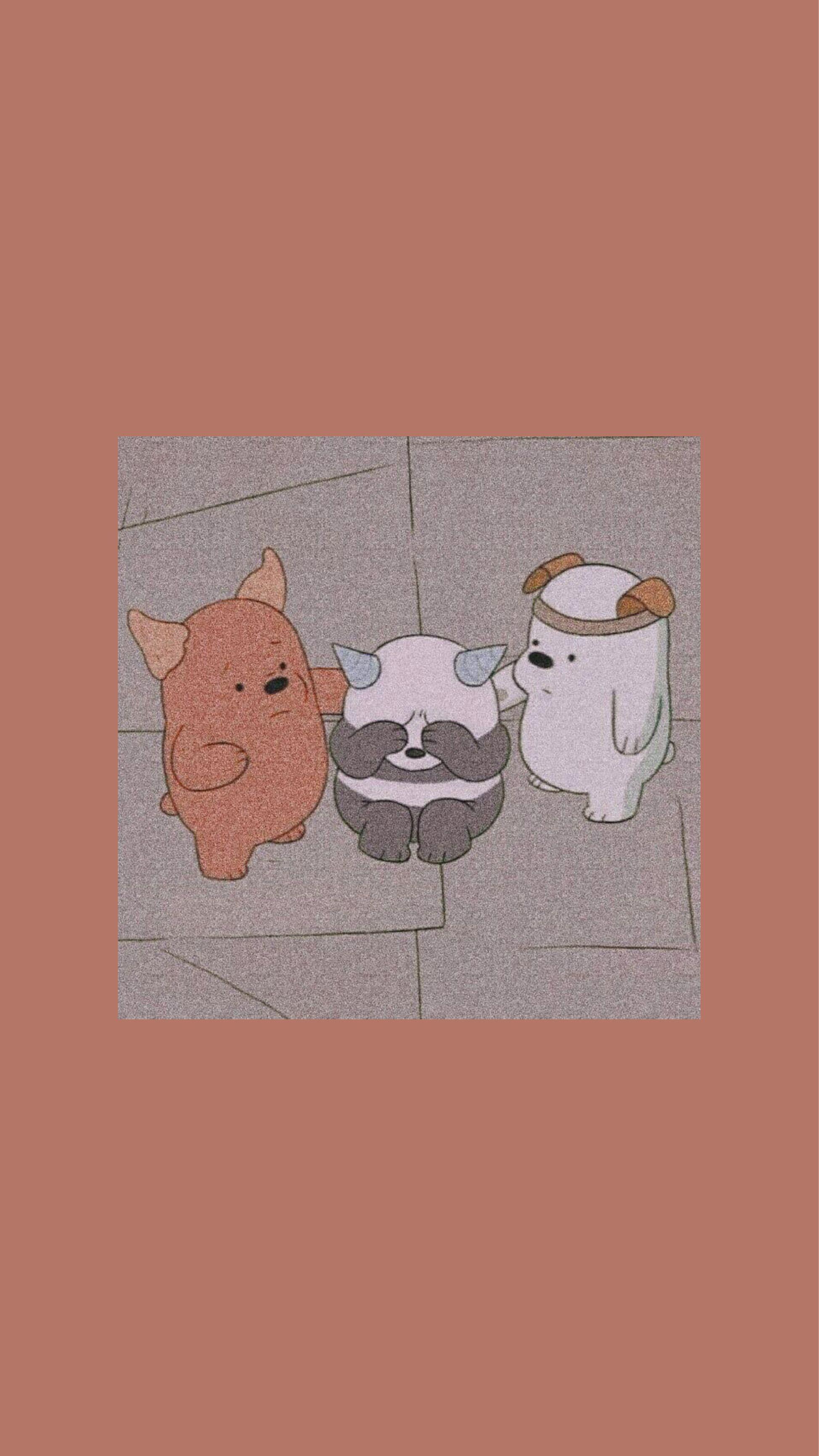 Pin by ☼ 𝓅𝒶ℯ𝒻𝒾𝓂ℯ𝓇𝒾𝒶 ☼ on wallpapers | Cute panda wallpaper, Cartoon wa