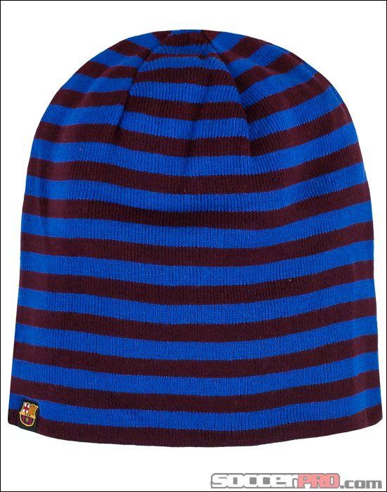 e423b071484 Nike Barcelona Core Beanie - Blue and Red... 19.79