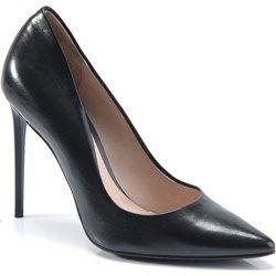 Stylowy Minimalizm Trendy W Modzie Heels Stiletto Heels Shoes Heels