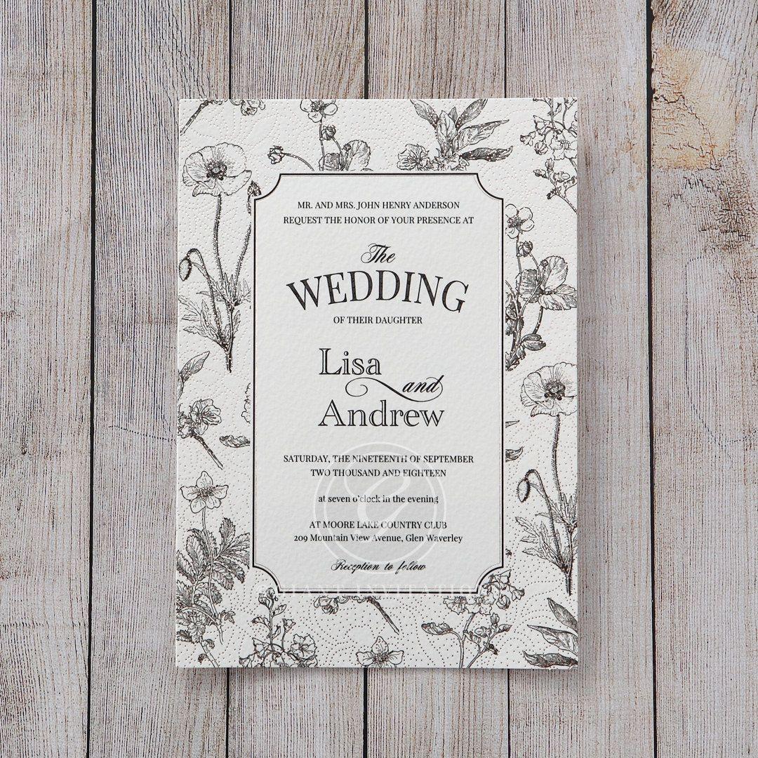 wedding invitation | Tumblr | wedding invitations | Pinterest ...