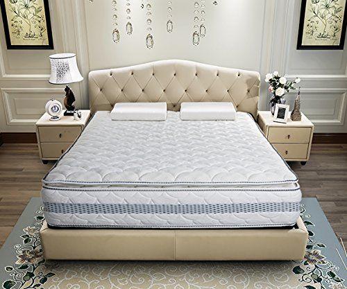 Best Cheap Merax 12 Inch Luxury Pillow Top Gel Memory Foam 400 x 300
