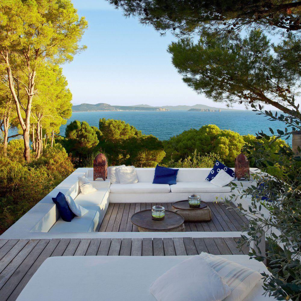 Banquette De Terrasse 8 Inspirations Pour Trouver La