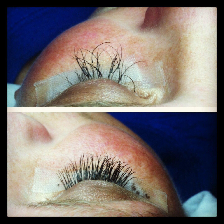 39680c5fb50 Lash repair. Trust a professional. #minkylashes #minky | Eyelash ...
