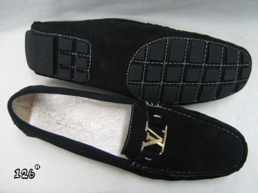 fd2638ff5d4c Louis Vuitton driving loafers