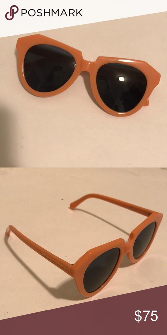 c9450555e11 Karen Walker Number One Sunglasses Currently selling for over $200 on other  websites in different colors! Karen Walker Accessories Sunglasses