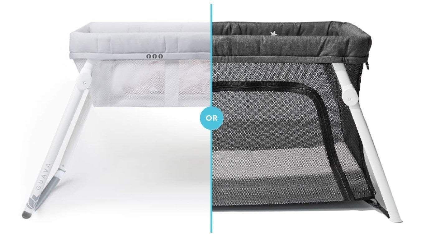 Lotus Bassinet Kit Crib Bundle Baby Bjorn Travel Crib Bassinet Travel Crib