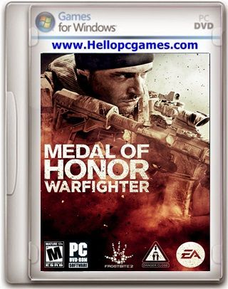 Medal Of Honor Warfighter Pc Game File Size 11 50 Gb System