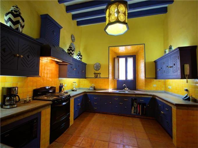 Single Family Home for sales at Casa Recreo  San Miguel De Allende, Guanajuato 37700 Mexico