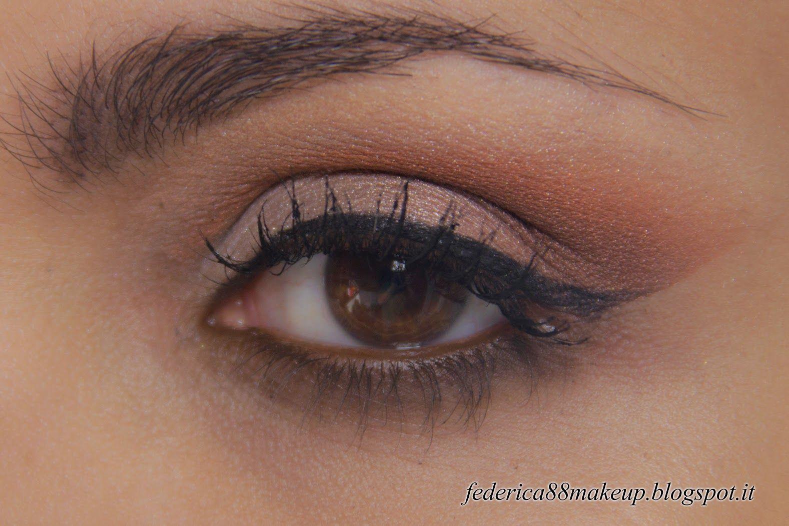 Federica88 Make Up: PaciugoPedia2 #2