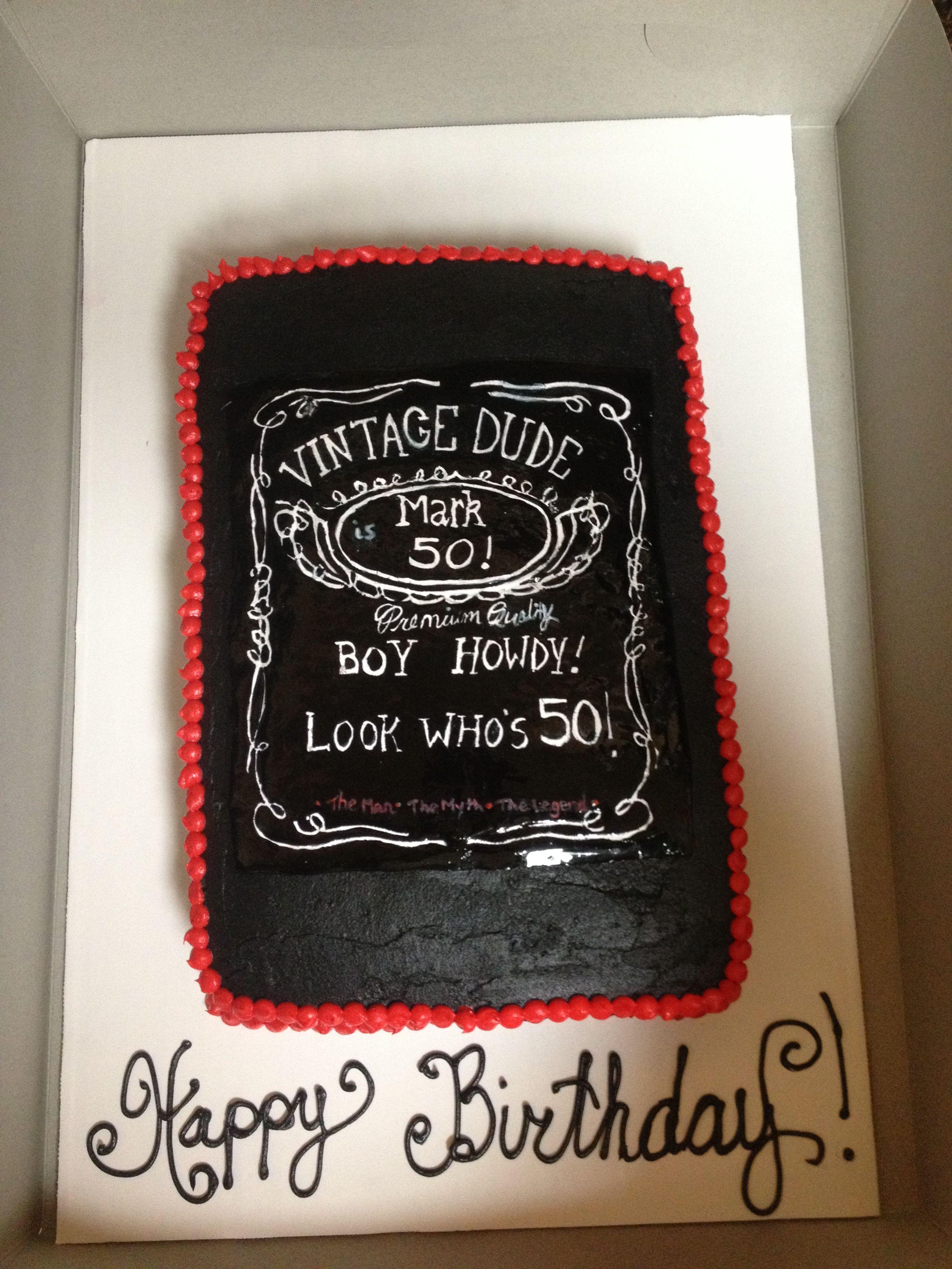 50th Birthday Cake Cupcake Birthday Cake Birthday Cakes For Men