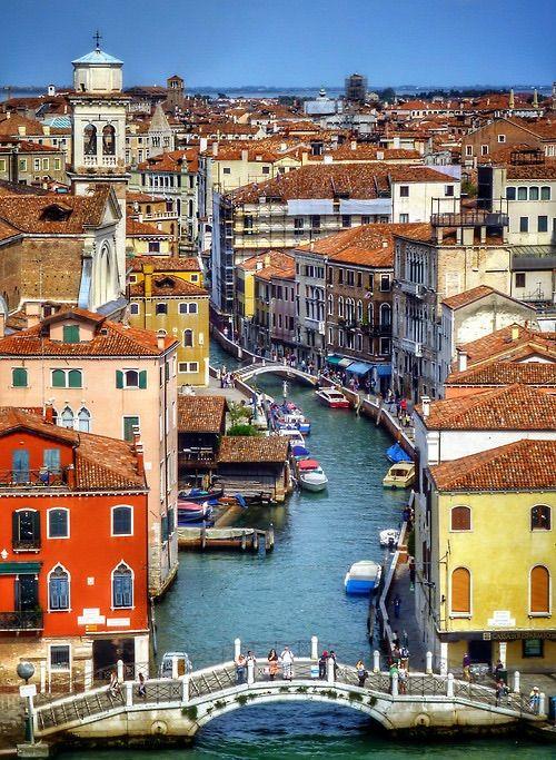 Venecia, venice, Italy