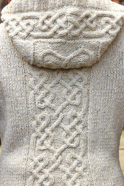 Rievaulx pattern by Ann Kingstone | Stricken | Pinterest | Stricken ...