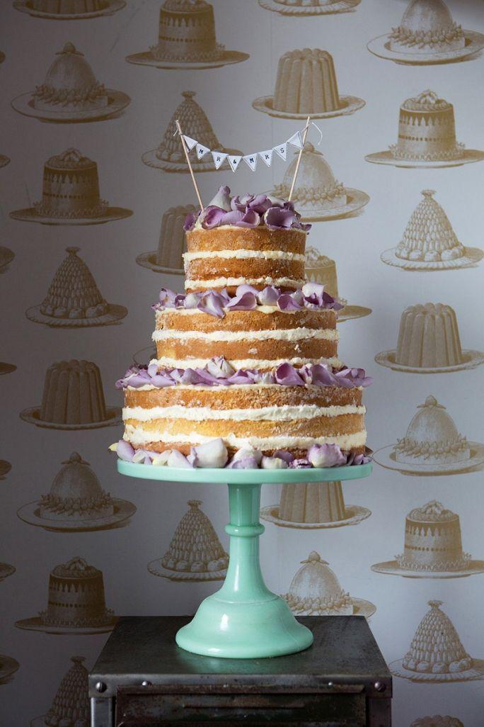 Andi Freeman Cakes» Borrowed Light