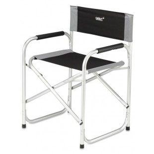 Camping Pliable De Chaise En Aluminium EdaleChaises 7Yyf6gb