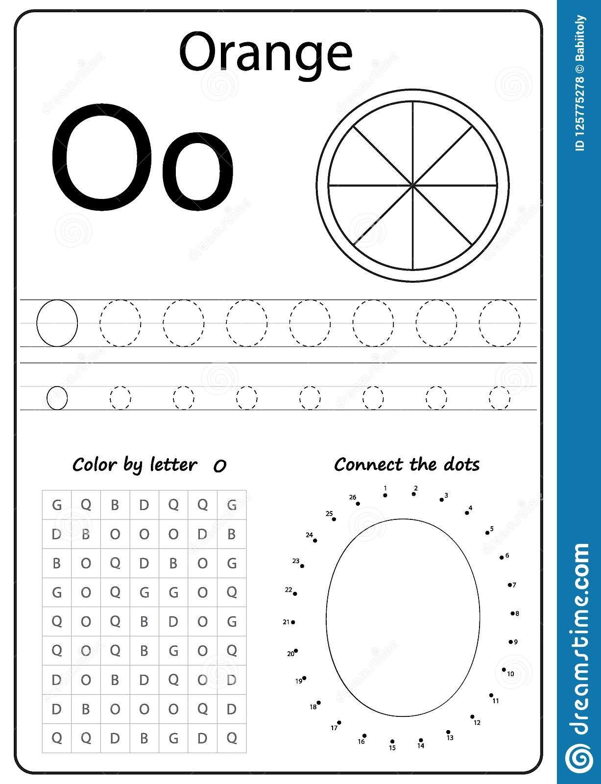 3 Alphabet Sign Language Printable Free Writing Letter O