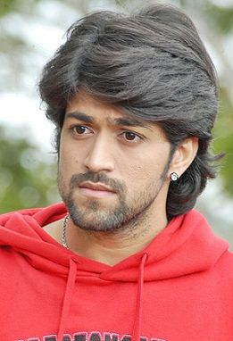 Actor Yash Family Childhood Photos U2013 Rocking Star Celebrity Hair Styles New Haircuts New Hair