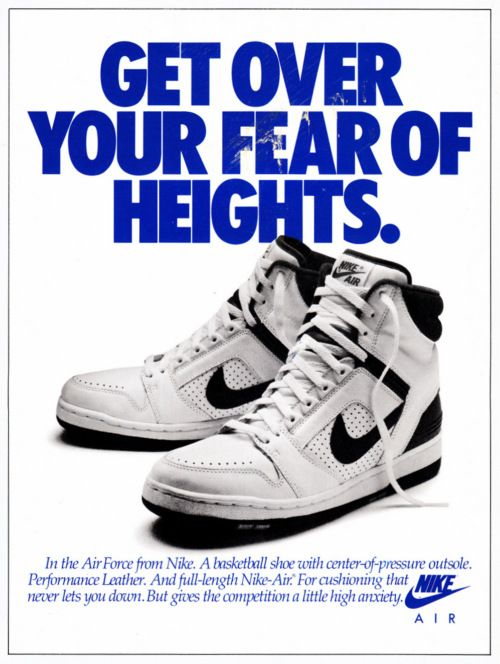 http://nnore.com/post/65068604151/http-reform-lt | Radical | Pinterest |  Nike air flight, Ads and Nike air force