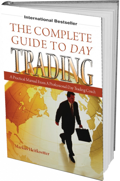 Pdf Intraday Trading Book The Complete Guide To Day Trading