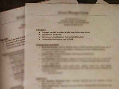 Resume Writing Jobs How To Write The Perfect Resume  Perfect Resume