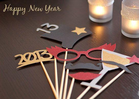 die besten 17 ideen zu silvester 2015 2016 auf pinterest silvester 2015 silvester 2015 feiern. Black Bedroom Furniture Sets. Home Design Ideas