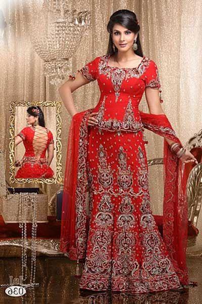 48ea63c9d7 modelos de vestidos indianos