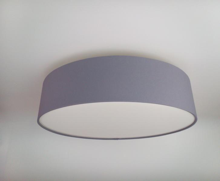 Wohnzimmer Deckenleuchte ~ Deckenleuchte cm diffusor hellgrau lichthaus lampenschirme