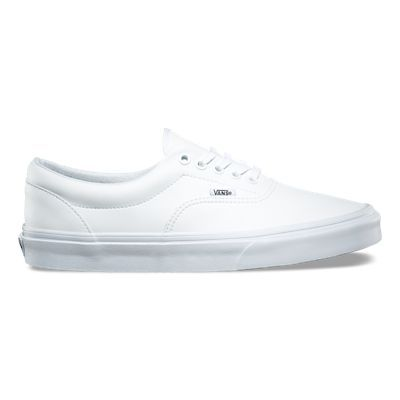 Zapatillas Classic Tumble Era | Blanco | Vans | Vans shoes ...