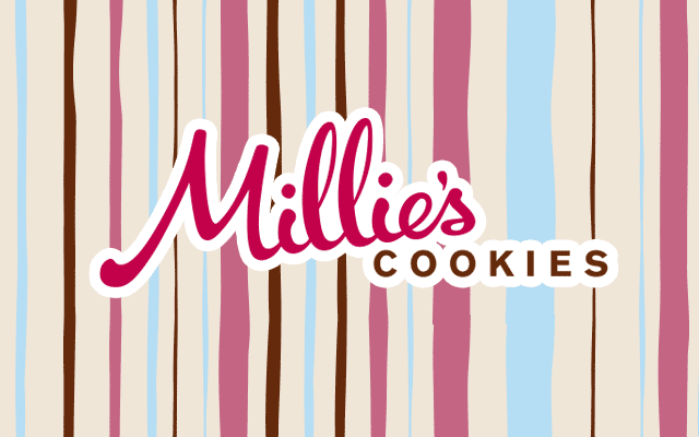 Millies Cookies Freshly Baked An Etio Project For Millie S