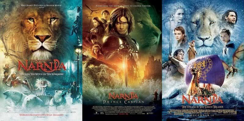Narnia 1 2 3 The Chronicles Of Narnia Prince Caspian Narnia Pelicula El Principe Caspian