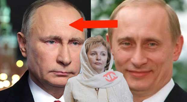 VladimirPutinsExWifeAndFormerFirstLadyOfRussiaLyudmilaPutinaHas