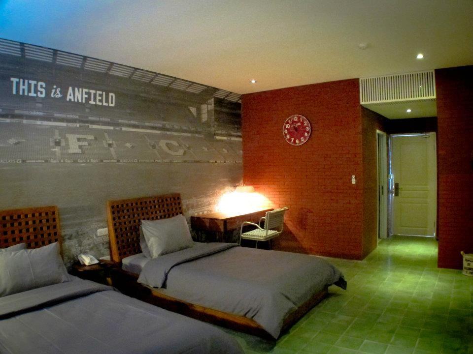 exciting football theme bedroom lfc room idea   LFC Bedroom   LFC   This is anfield, Football bedroom, Weird