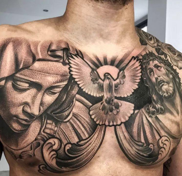 Simple Rose Shoulder Tattoos Best Shoulder Tattoos For Men Find Cool Shoulder Tattoo Designs And I Rose Tattoos For Men Filigree Tattoo Mens Shoulder Tattoo
